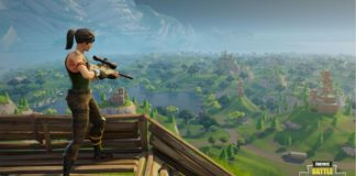 Fortnite update 1.23