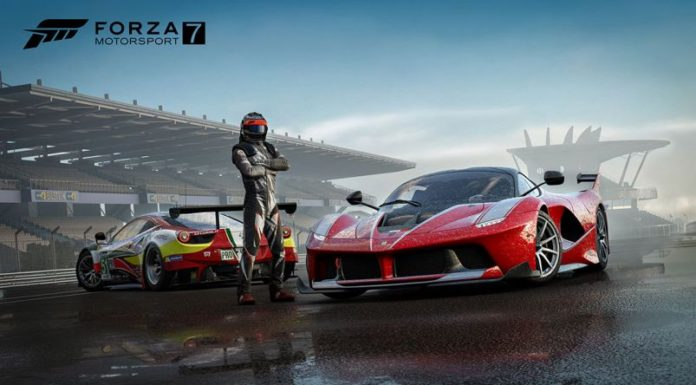 forza motarsports 7 update demo download sihmar