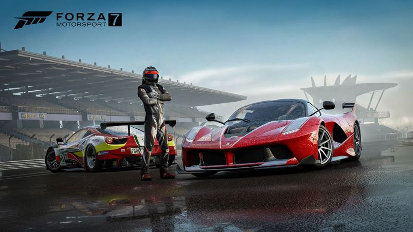forza motarsports 7 update demo download sihmar