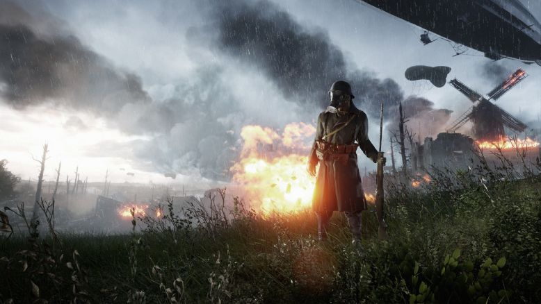 Free Download Battlefield 1 Full Repack Version By