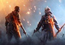 Battlefield 1 Update 1.16 PS4
