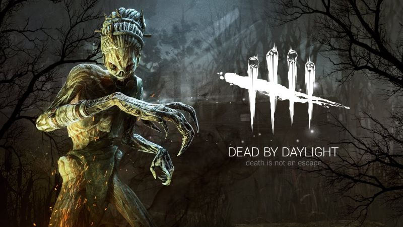 Dead by Daylight version 1.19