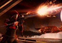 Destiny 2 update 1.08 PS4 and Xbox One sihmar
