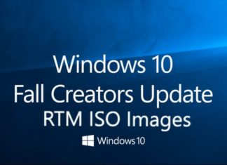 Download Windows 10 RTM build 16299.15 ISO Images Files Sihmar