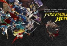 Fire Emblem Heroes update 1.8.0