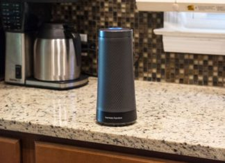 Harman Kardon Invoke speaker with Cortana sihmar