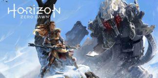 Horizon Zero Dawn Update 1.50