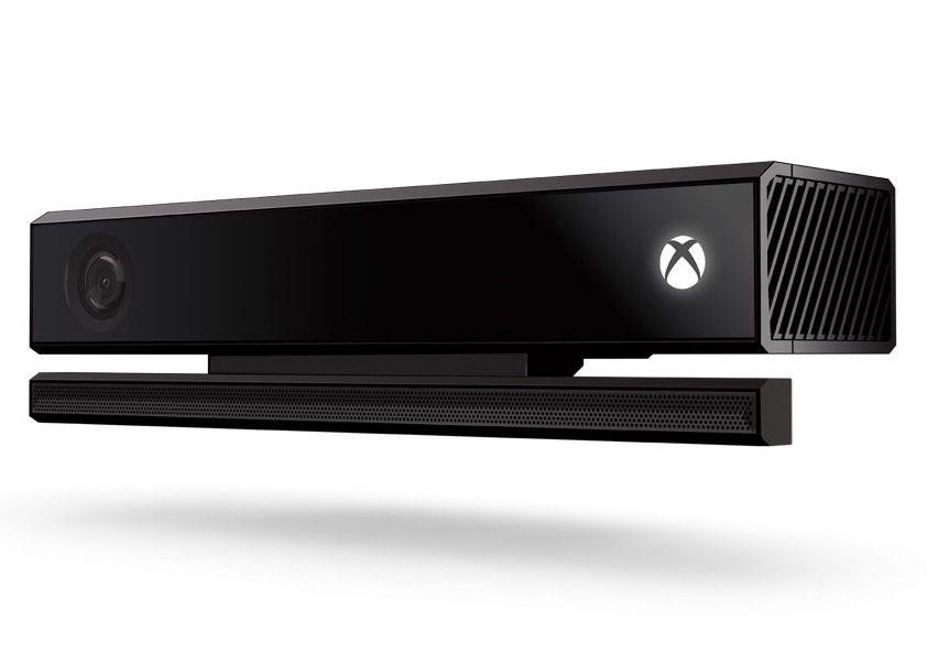 Microsoft Kinect image