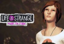 Life is Strange Before the Storm Update 1.02 Sihmar