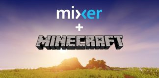 Minecraft 1.2.5 beta adds Mixer