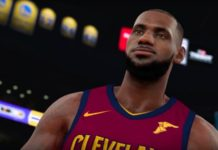 NBA 2K18 Update 1.06 Patch Notes