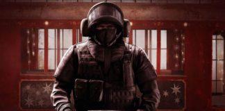 Rainbow Six Siege update 1.40 sihmar