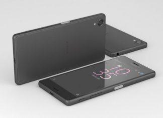 Sony Xperia X Update