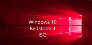 Windows 10 build 17025 ISO download links
