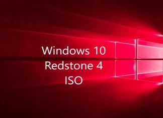 Windows 10 build 17025 ISO download links