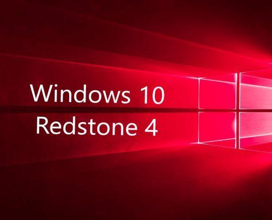 Windows 10 build 17025 sihmar