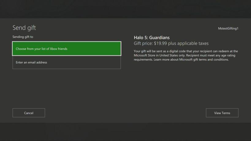 Xbox One game Gift image Sihmar