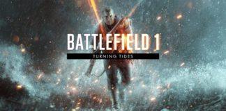 Battlefield 1 Update 1.15 October Update Patch Notes