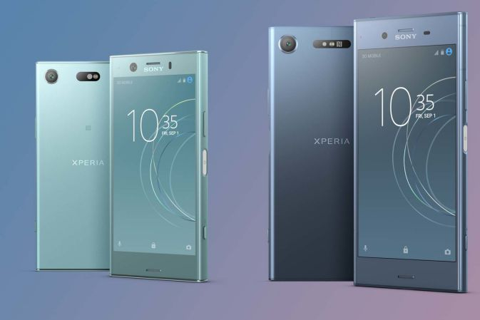 sony-xperia-xz1-and-xz1-compact update