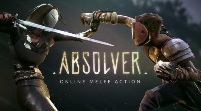Absolver 1.11 Update