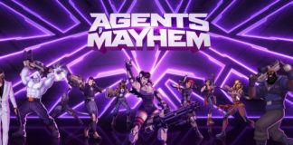 Agents of Mayhem version 1.05
