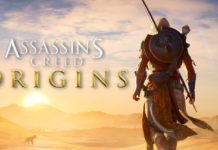 Assassin's Creed Origins Update 1.20