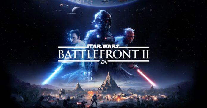Battlefront 2 Update 1.05