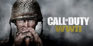 Call of Duty WW2 version 1.04