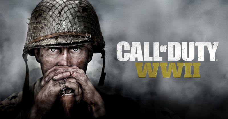 Call of Duty WW2 update 1.04