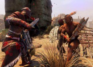 Conan Exiles Xbox One Update
