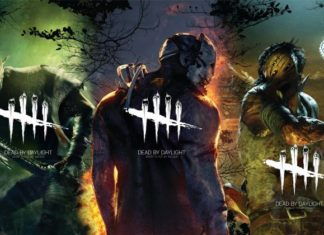 Dead by Daylight Update 1.20 PS4 and Xbox One