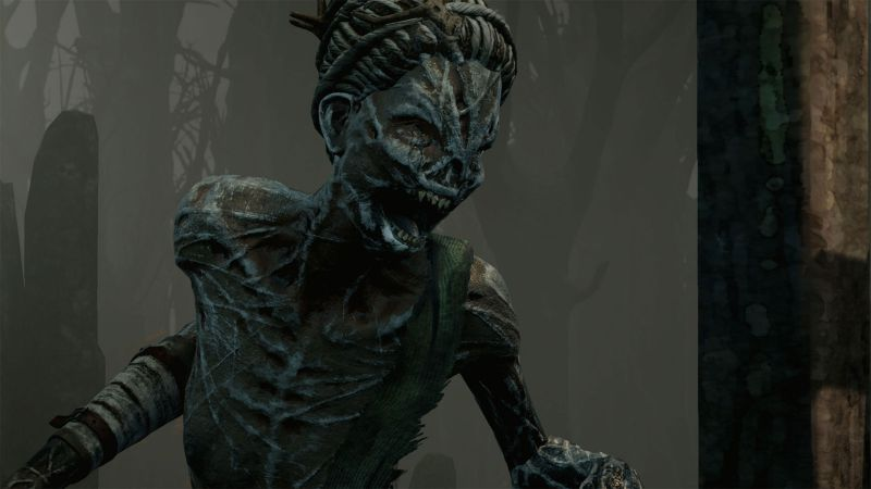 Dead by Daylight version 1.20