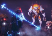 Destiny 2 Update 1.09 Patch Notes