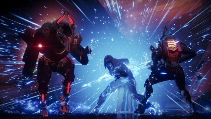 Destiny 2 version 1.09 Update