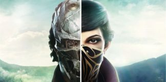 Dishonored 2 update 1.05