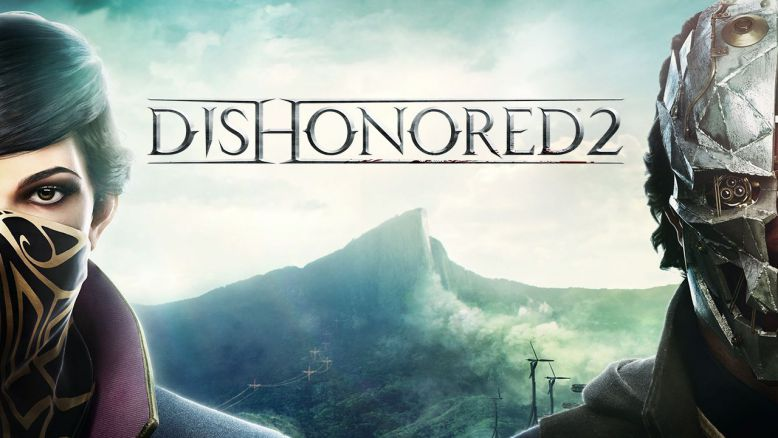 Dishonored 2 version 1.05