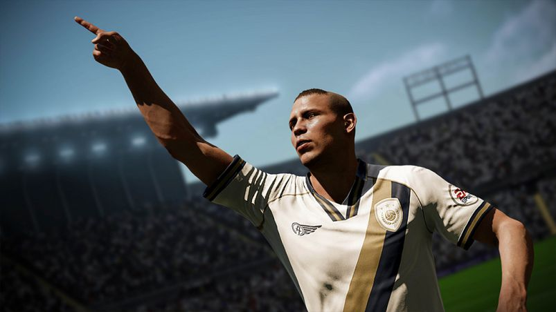 FIFA 18 1.05 update PS4 Patch Notes