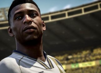 FIFA 18 update 1.06 PS4 Patch Notes (1)