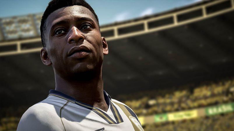 FIFA 18 update 1.06 PS4 and Xbox One