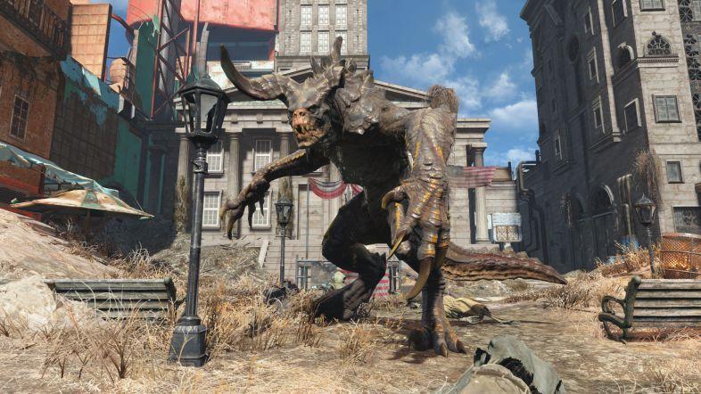 Fallout 4 1.18