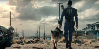 Fallout 4 Update 1.19