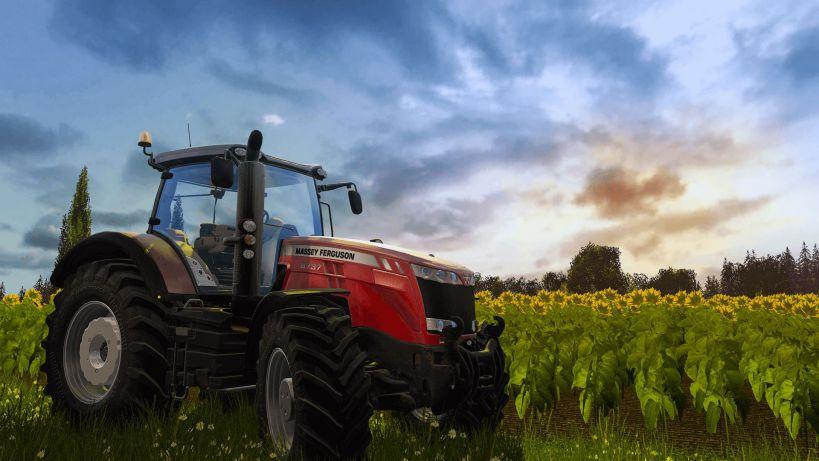 Farming Simulator 17 update 1.5.1 Patch Notes
