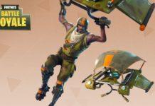 Fortnite Update 1.28