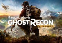 Ghost Recon Wildlands 1.14