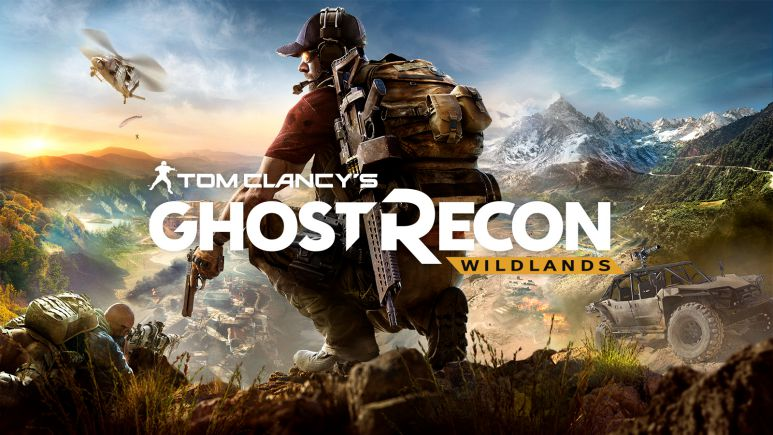 Ghost Recon Wildlands 1.15