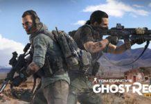 Ghost Recon Wildlands update 1.14