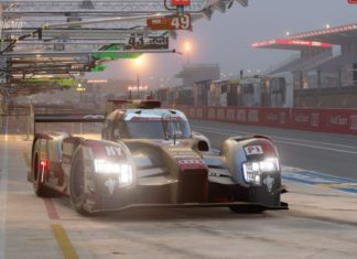 Gran Turismo Sport update 1.08 Patch Notes