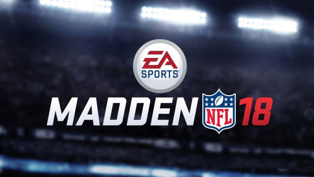 Madden 18 patch 1.07