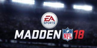 Madden 18 update 1.09