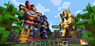 Minecraft update 1.61 patch notes
